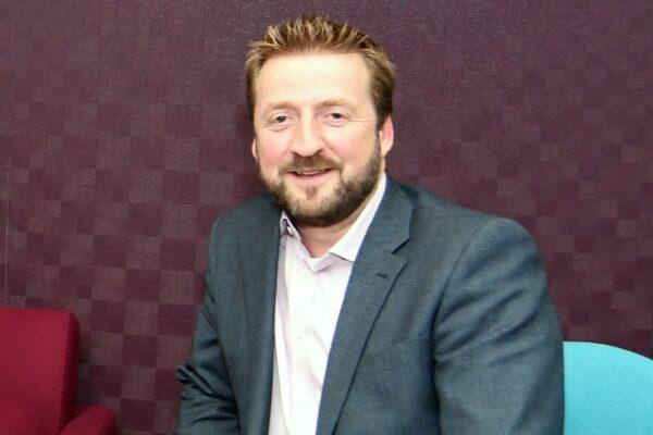 Mark Edwards, Managing Director of AC Lloyd Commercial