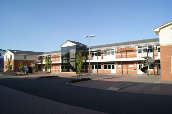 Athena Court at Tachbrook Park